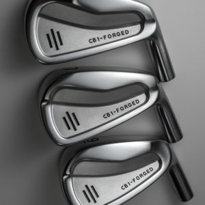 Grindworks irons CB-1
