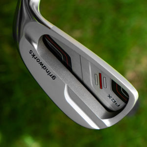 Grindworks irons PCX